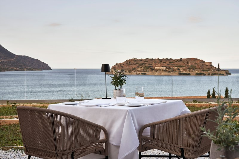 Blue Palace; a Luxury Collection Hotel-Anthós<br/>Image from Leonardo
