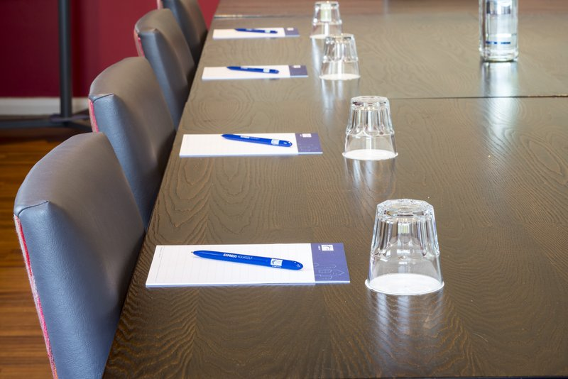 Holiday Inn Express Leicester City-Meeting Room<br/>Image from Leonardo