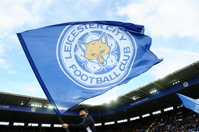 Holiday Inn Express Leicester City-Leicester City Football Club<br/>Image from Leonardo