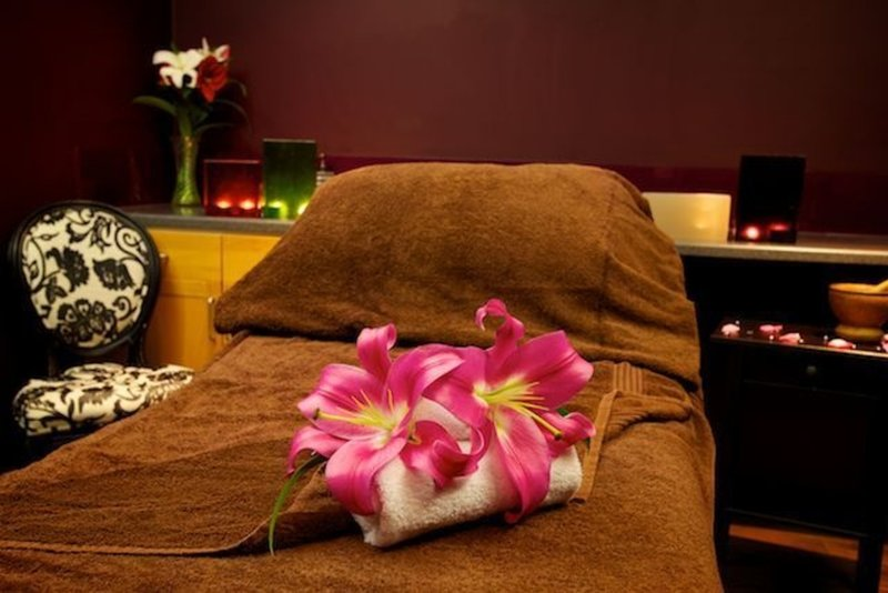 Crowne Plaza Chester-Relax and unwind in the Crowne Spa<br/>Image from Leonardo