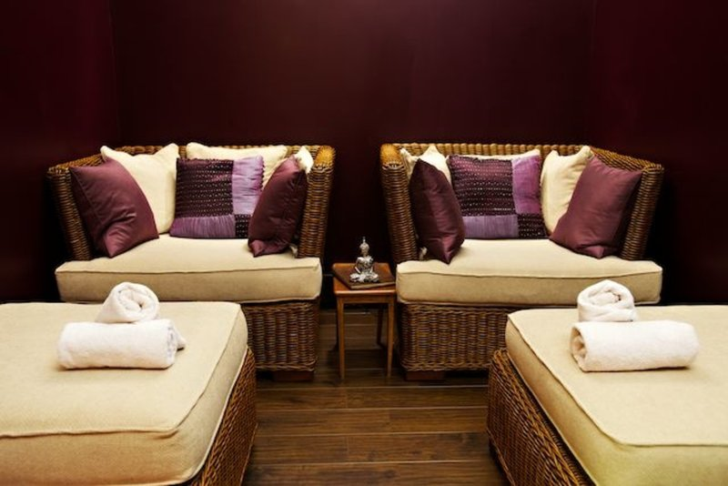 Crowne Plaza Chester-Relax and unwind in the Crowne Spa.<br/>Image from Leonardo