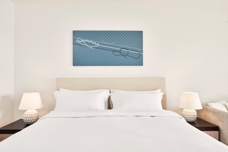 Blue Palace; a Luxury Collection Hotel-King Superior Bungalow Guest Room<br/>Image from Leonardo
