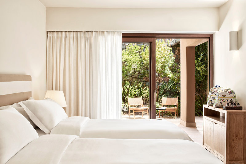 Blue Palace; a Luxury Collection Hotel-Two-Bedroom Twin/Twin Guest Room<br/>Image from Leonardo