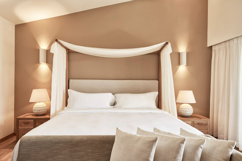 Blue Palace; a Luxury Collection Hotel-Two-Bedroom King Guest Room<br/>Image from Leonardo