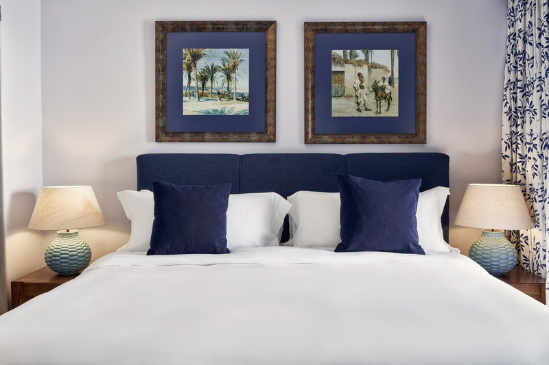 Blue Palace; a Luxury Collection Hotel-King Two Bedroom Villa<br/>Image from Leonardo