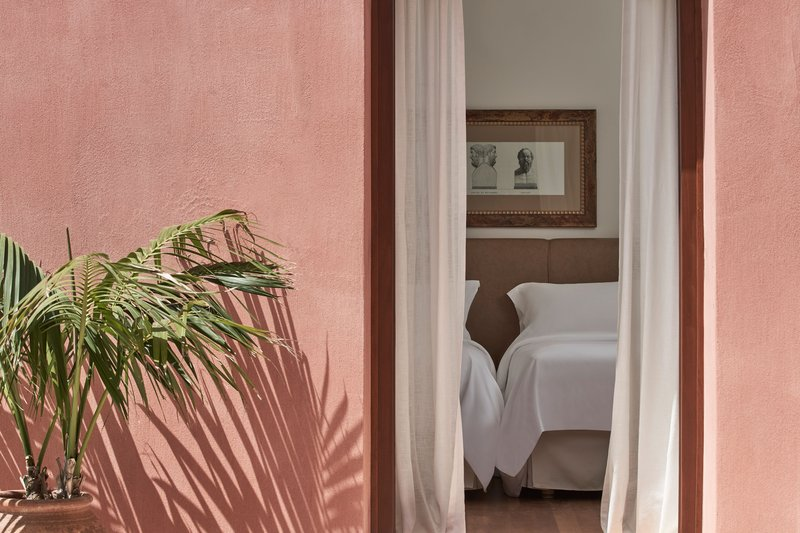 Blue Palace; a Luxury Collection Hotel-The Grand Villa<br/>Image from Leonardo