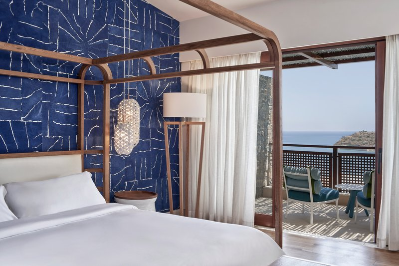 Blue Palace; a Luxury Collection Hotel-King Island Luxury Suite<br/>Image from Leonardo