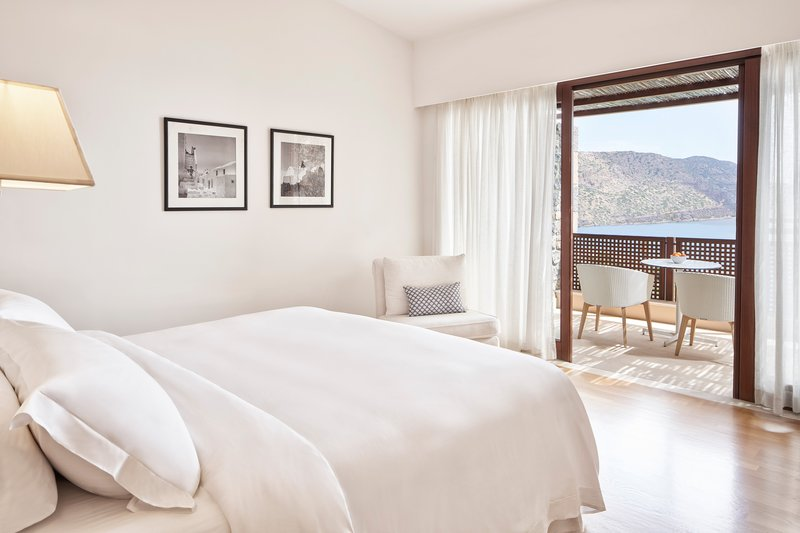 Blue Palace; a Luxury Collection Hotel-King Mediterranean Maisonette Suite<br/>Image from Leonardo