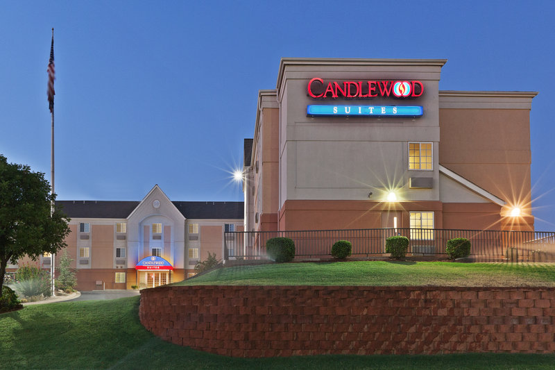 Candlewood Suites Oklahoma City-Welcome to Candlewood Suites-Oklahoma City!<br/>Image from Leonardo