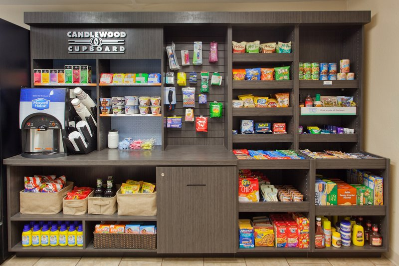 Candlewood Suites Oklahoma City-Candlewood Cupboard<br/>Image from Leonardo