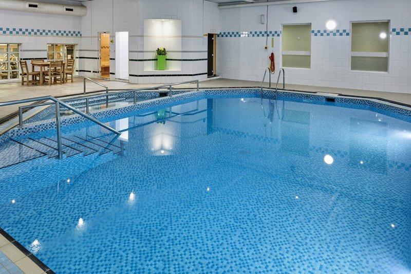 Holiday Inn Leeds - Garforth-Swimming Pool<br/>Image from Leonardo