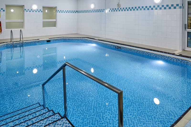 Holiday Inn Leeds - Garforth-Swimming Pool <br/>Image from Leonardo
