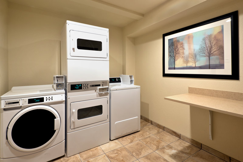 Holiday Inn Express Fraser - Winter Park Area-Convenient Guest Laundry Facility<br/>Image from Leonardo