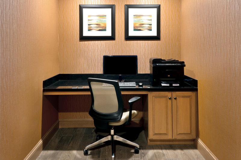 Holiday Inn Express Fraser - Winter Park Area-Check emails or print your documents in our Business Center<br/>Image from Leonardo