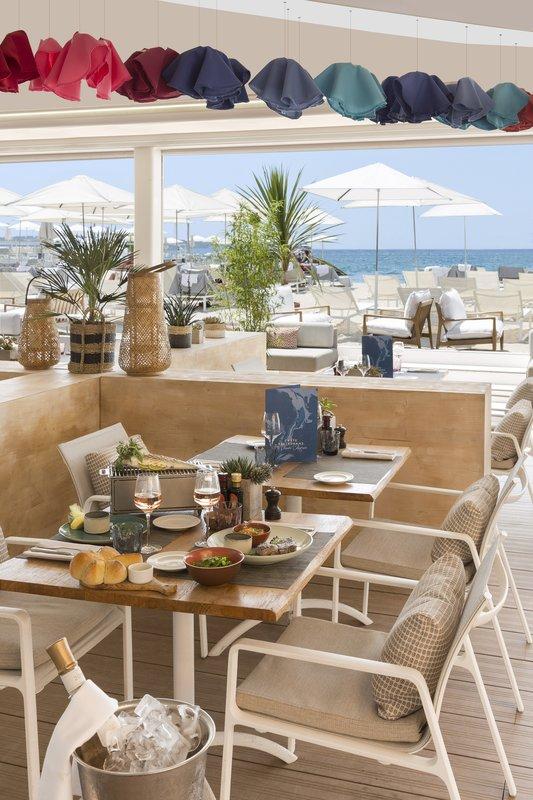 Hotel Majestic Barriere-Interior<br/>Image from Leonardo