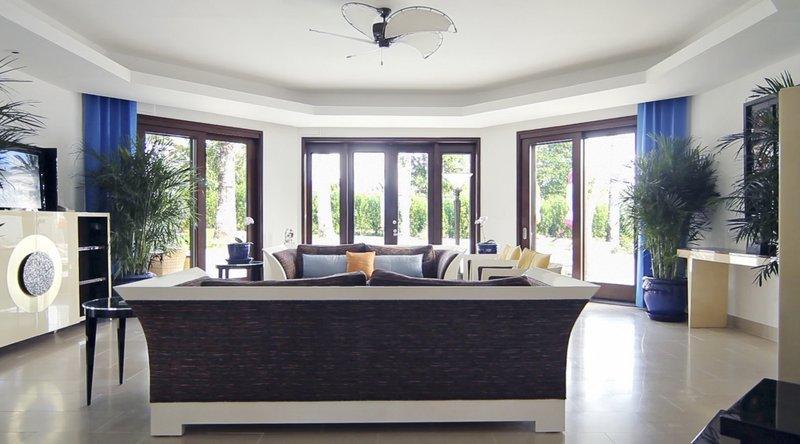 CuisinArt Golf Resort & Spa.-Oasis Villa Living Room<br/>Image from Leonardo