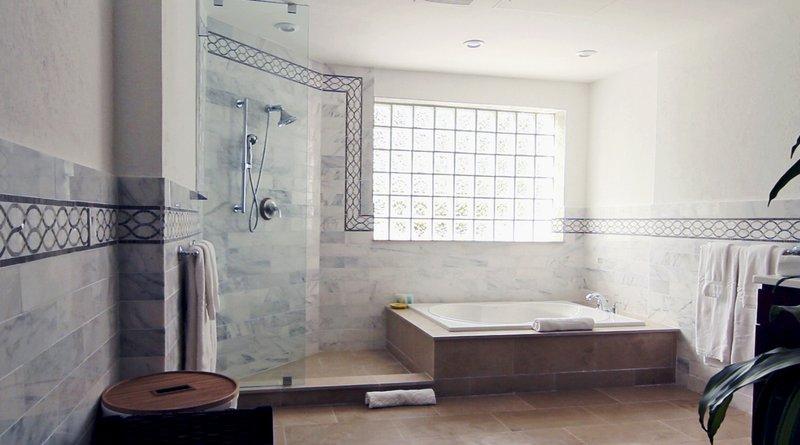 CuisinArt Golf Resort & Spa.-Oasis Villa Master Bath<br/>Image from Leonardo