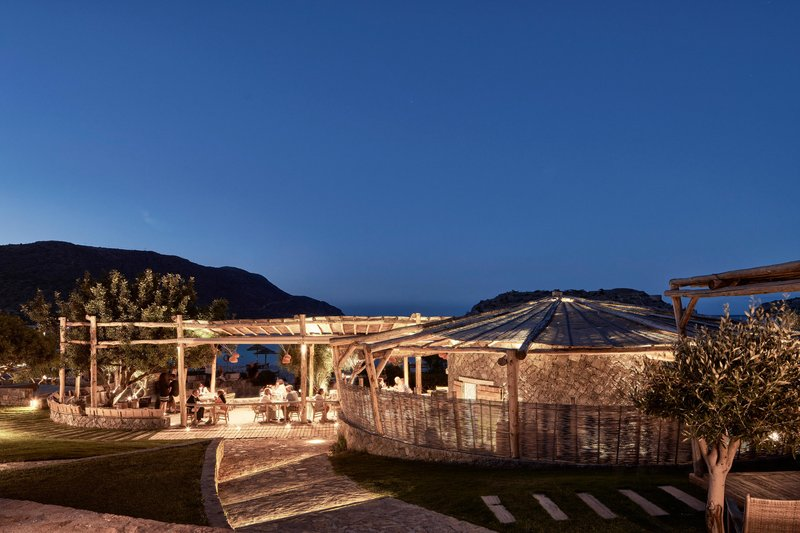 Blue Palace; a Luxury Collection Hotel-Isola Beach Club<br/>Image from Leonardo