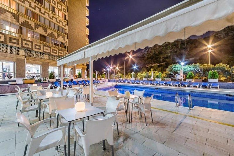 Maya Alicante-000040 Restaurant<br/>Image from Leonardo