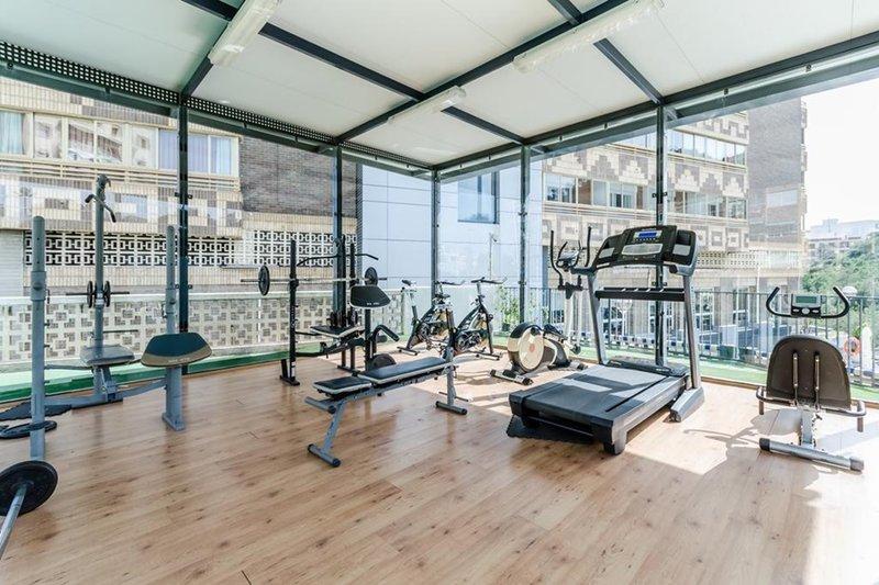 Maya Alicante-000040 Health Club<br/>Image from Leonardo