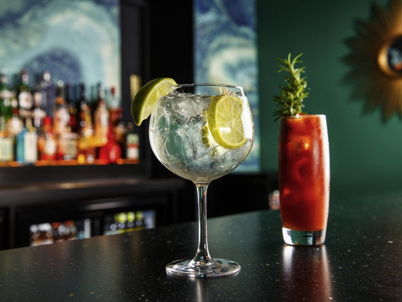 Mercure Brighton Seafront-Bar/Lounge<br/>Image from Leonardo