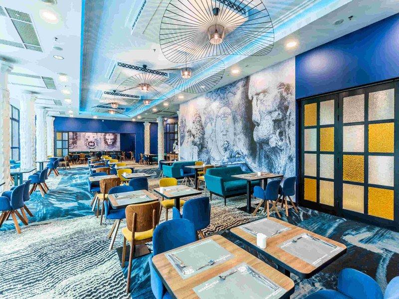 Mercure Gdansk Stare Miasto-Restaurant<br/>Image from Leonardo