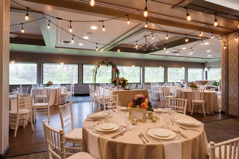 Holiday Inn Milwaukee Riverfront-We can make any event special in our riverfront ballroom<br/>Image from Leonardo