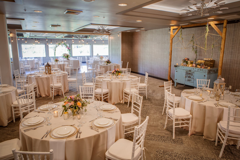 Holiday Inn Milwaukee Riverfront-Our riverfront ballroom is perfect for your next special event<br/>Image from Leonardo