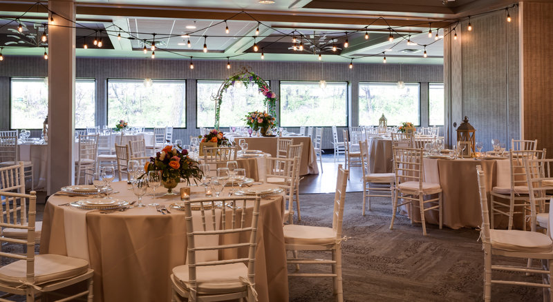 Holiday Inn Milwaukee Riverfront-Our ballroom is the perfect riverfront setting for your wedding<br/>Image from Leonardo
