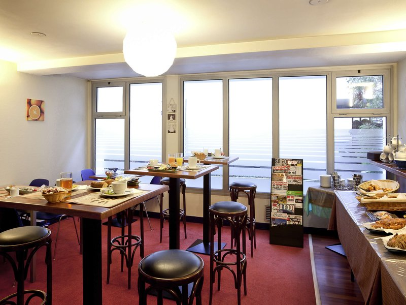 Adagio Access Lille Vauban-Restaurant<br/>Image from Leonardo