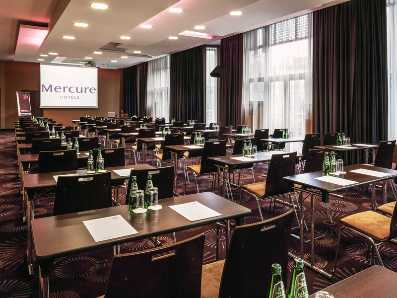 Mercure Gdansk Stare Miasto-Meeting Room<br/>Image from Leonardo