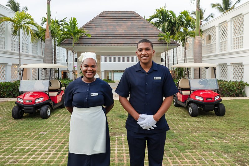 Casa De Campo - Housekeeping services <br/>Image from Leonardo