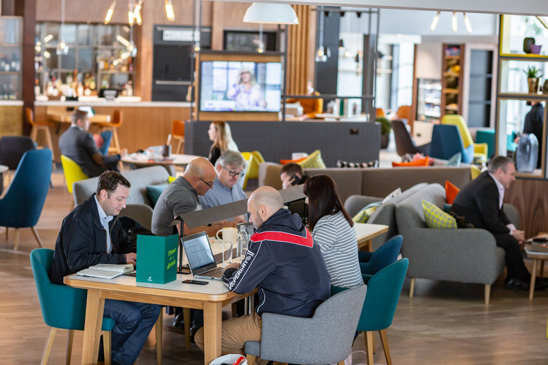 Holiday Inn Winchester-Guest Lounge<br/>Image from Leonardo