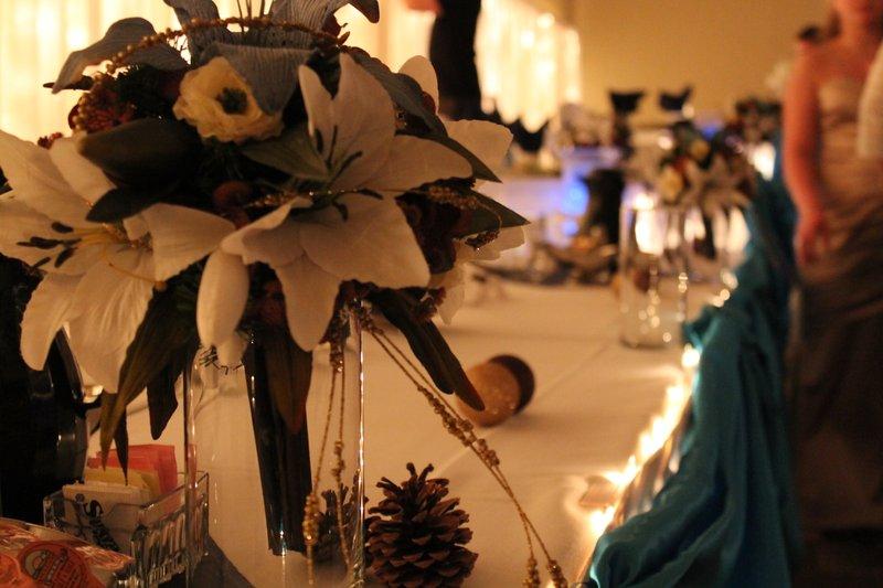 Holiday Inn Conference Center Marshfield-Headtable<br/>Image from Leonardo