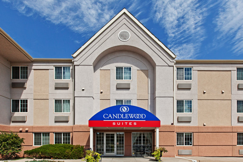 Candlewood Suites Wichita-Airport-Welcome to the Candlewood Suites Wichita Airport<br/>Image from Leonardo