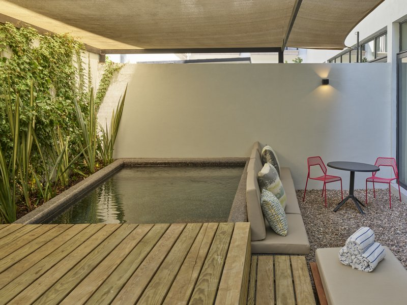 Live Aqua San Miguel Allende-Zen_Suite<br/>Image from Leonardo