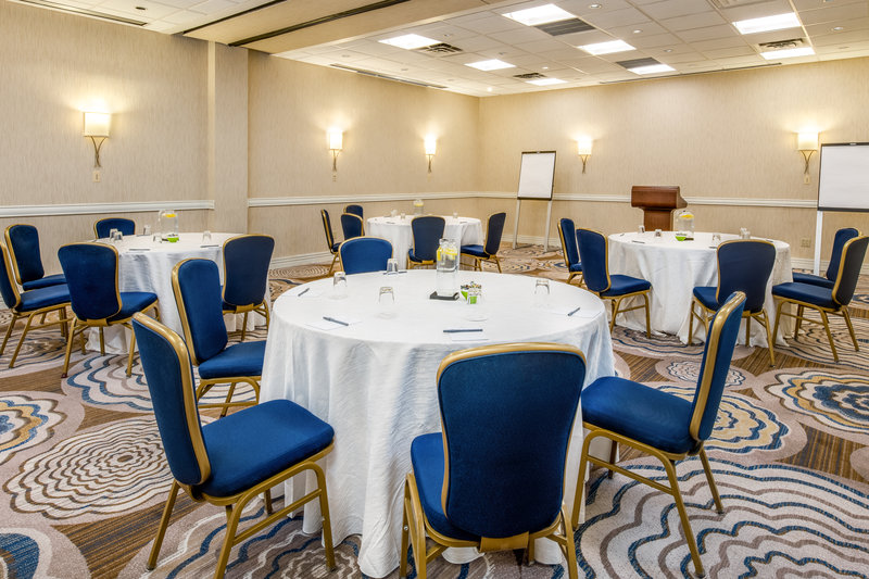 Crowne Plaza White Plains - Downtown-Scarsdale Meeting<br/>Image from Leonardo