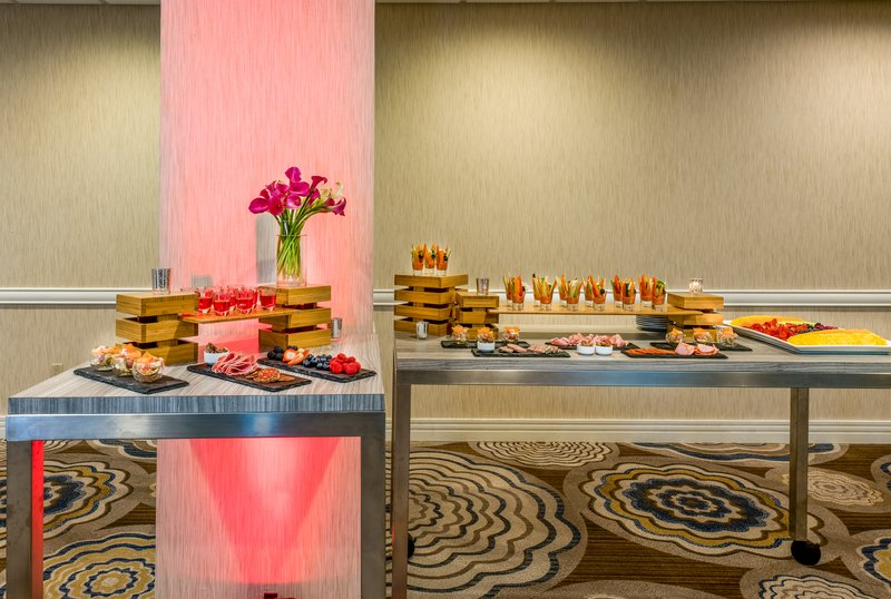 Crowne Plaza White Plains - Downtown-Pleasantville Reception <br/>Image from Leonardo