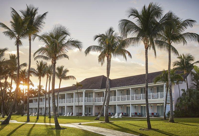 Ocean Club, A Four Seasons Resort, Bahamas-Resort Exterior - Hartford Wing<br/>Image from Leonardo