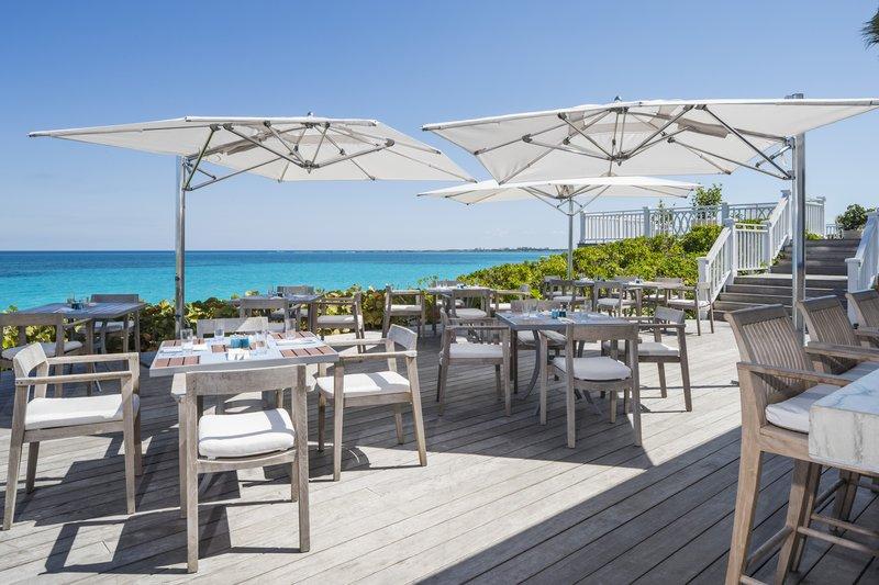 Ocean Club, A Four Seasons Resort, Bahamas-OCEAN Restaurant<br/>Image from Leonardo