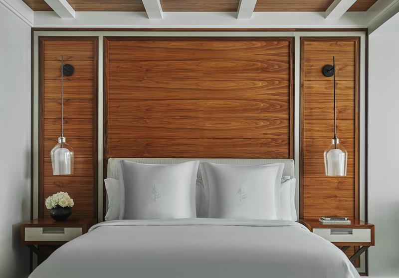 Ocean Club, A Four Seasons Resort, Bahamas-Hartford Wing Bedroom<br/>Image from Leonardo