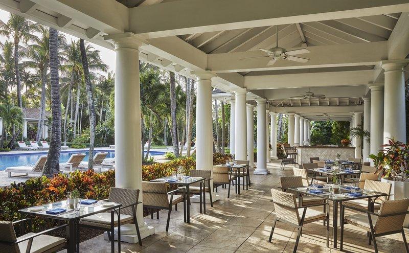 Ocean Club, A Four Seasons Resort, Bahamas-Versailles Terrace Restaurant<br/>Image from Leonardo