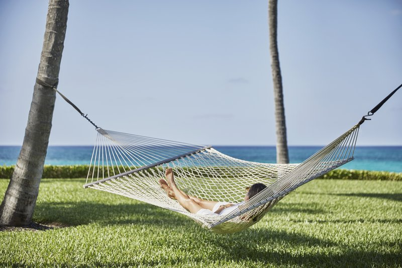 Ocean Club, A Four Seasons Resort, Bahamas-Hammock<br/>Image from Leonardo
