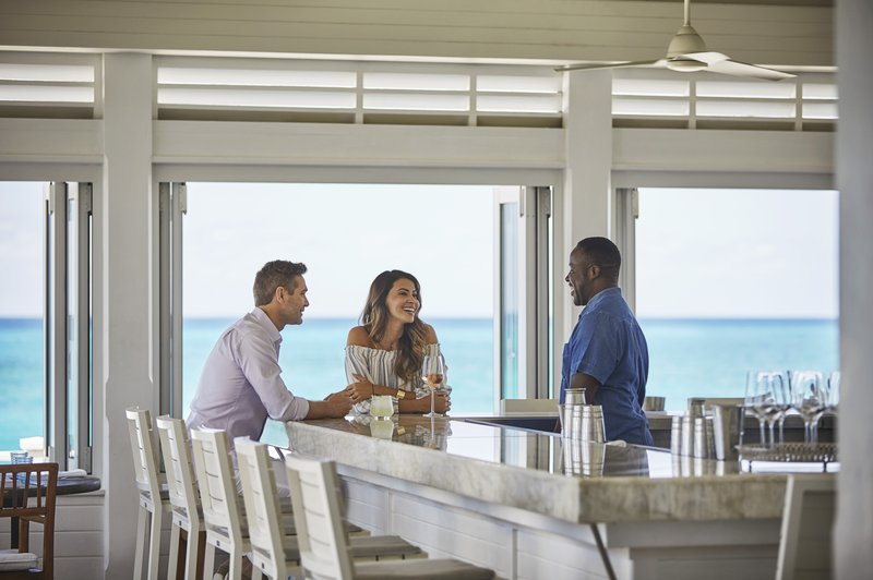 Ocean Club, A Four Seasons Resort, Bahamas-DUNE Bar<br/>Image from Leonardo