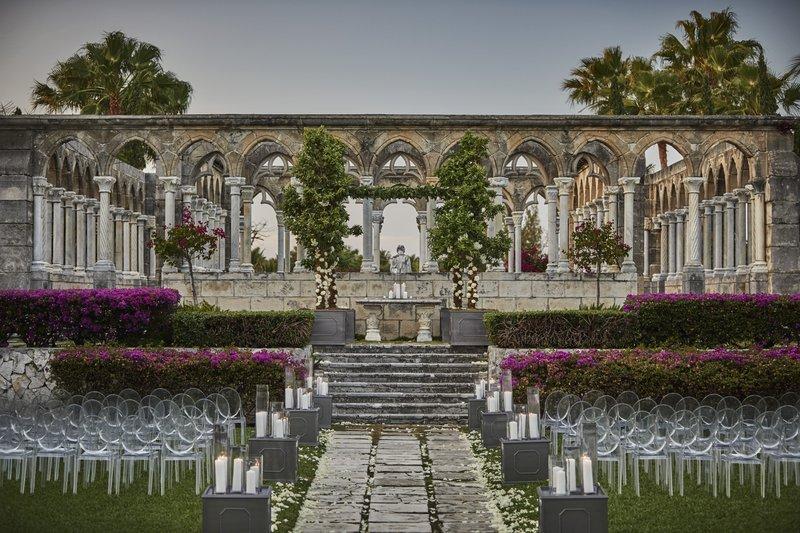 Ocean Club, A Four Seasons Resort, Bahamas-Weddings & Events<br/>Image from Leonardo