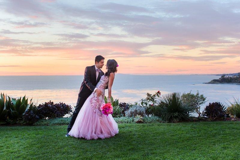 Ritz Carlton Laguna Niguel-Romance On The Bluff<br/>Image from Leonardo