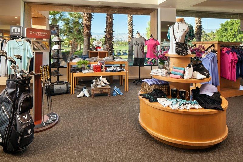 Westin Mission Hills Golf Resort-Pete Dye Golf Shop<br/>Image from Leonardo