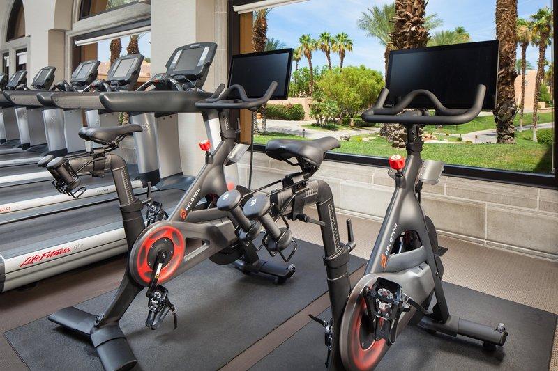 Westin Mission Hills Golf Resort-WestinWORKOUT® Fitness Studio<br/>Image from Leonardo