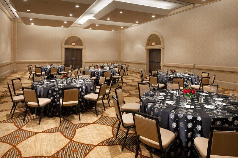 Westin Mission Hills Golf Resort-Rancho Mirage Room<br/>Image from Leonardo
