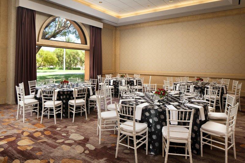 Westin Mission Hills Golf Resort-Polo Room<br/>Image from Leonardo